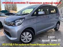 Краснодар eK Wagon 2015