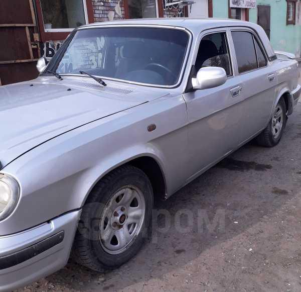 ГАЗ 31105 Волга, 2004 год, 88 000 руб.
