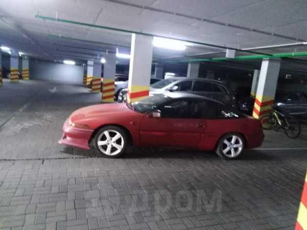 Mitsubishi Eclipse, 1993 год, 130 000 руб.
