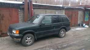 Новосибирск Range Rover 1997