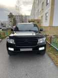 Toyota Land Cruiser, 2008 год, 1 699 000 руб.