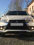 Mitsubishi ASX, 2018 год, 1 265 000 руб.