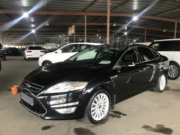 Ford Mondeo, 2012 год, 655 000 руб.