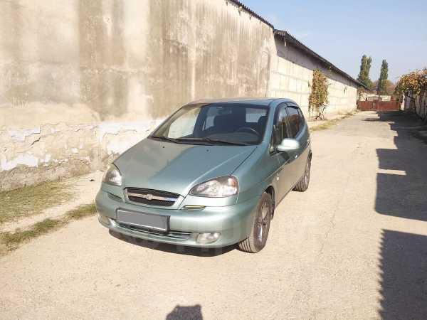 Chevrolet Tacuma, 2005 год, 250 000 руб.