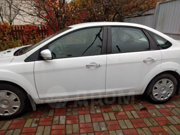 Ford Ford, 2011 год, 325 000 руб.