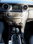 Land Rover Discovery, 2010 год, 1 100 000 руб.