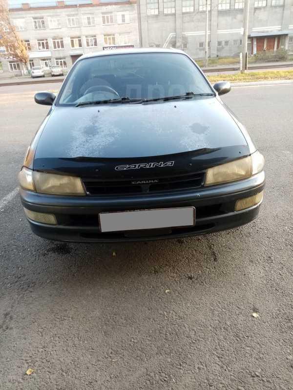 Toyota Carina, 1995 год, 160 000 руб.
