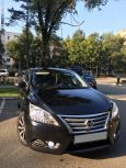 Nissan Sylphy, 2012 год, 630 000 руб.