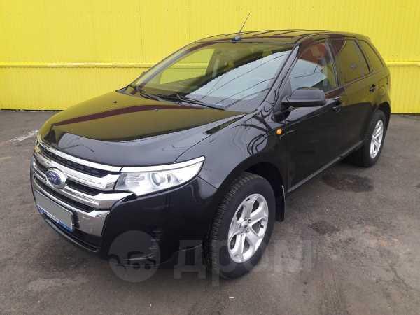 Ford Edge, 2014 год, 965 000 руб.