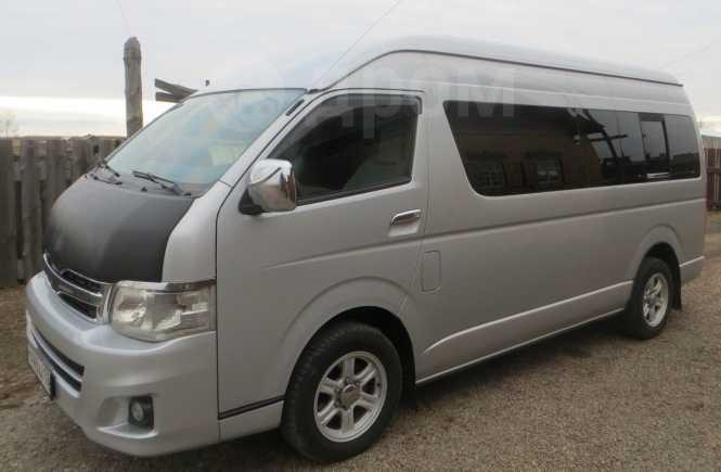 Toyota Hiace, 2011 год, 1 520 000 руб.