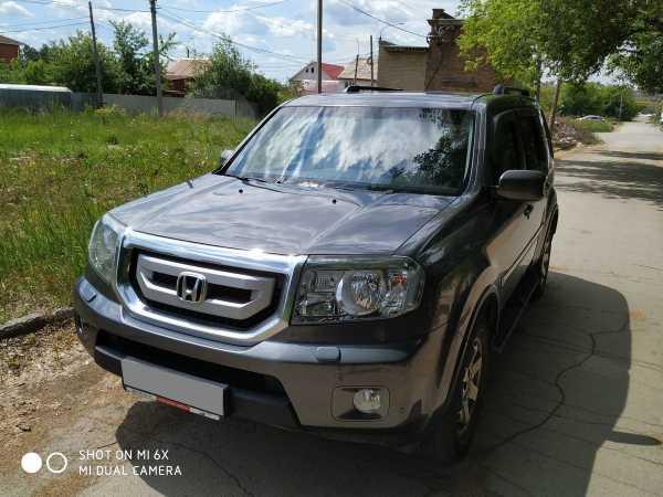 Honda Pilot, 2010 год, 1 260 000 руб.