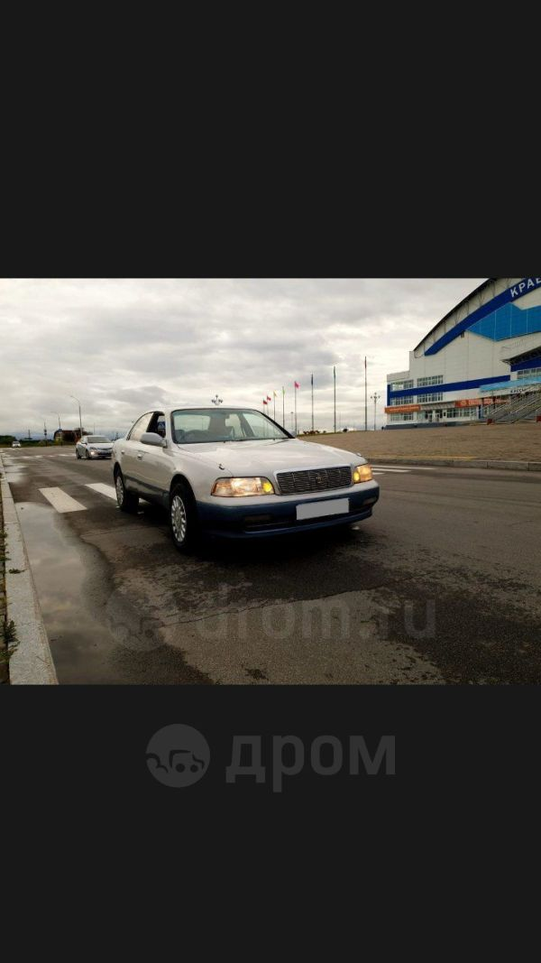 Toyota Crown Majesta, 1993 год, 180 000 руб.
