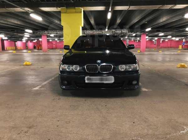 BMW 5-Series, 2003 год, 470 000 руб.