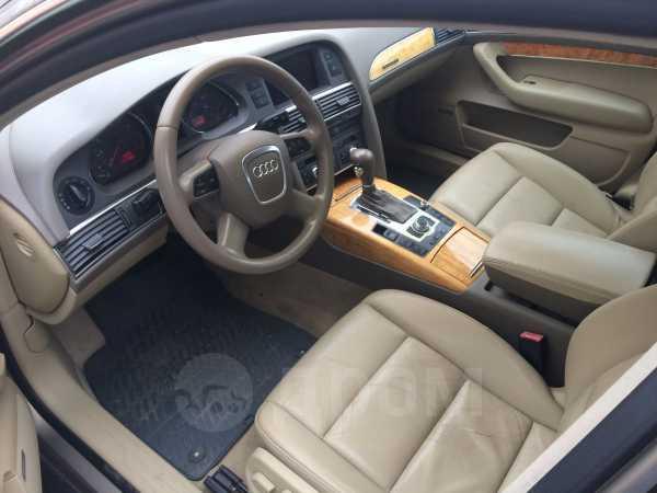 Audi A6, 2005 год, 280 000 руб.