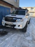 Toyota Hilux Pick Up, 2013 год, 2 200 000 руб.