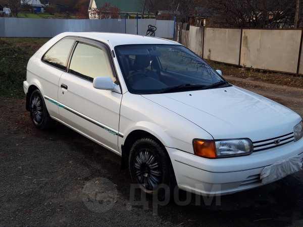 Toyota Corolla II, 1996 год, 165 000 руб.