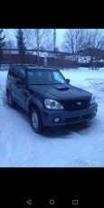Hyundai Terracan, 2003 год, 290 000 руб.