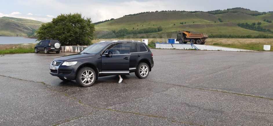 Volkswagen Touareg, 2006 год, 599 999 руб.
