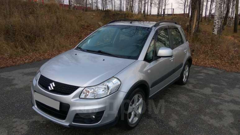 Suzuki SX4, 2011 год, 550 000 руб.