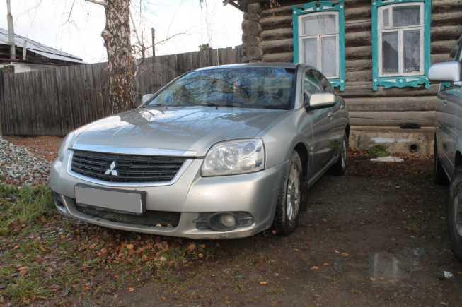 Mitsubishi Galant, 2008 год, 365 000 руб.