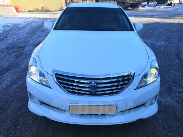 Toyota Crown, 2009 год, 900 000 руб.