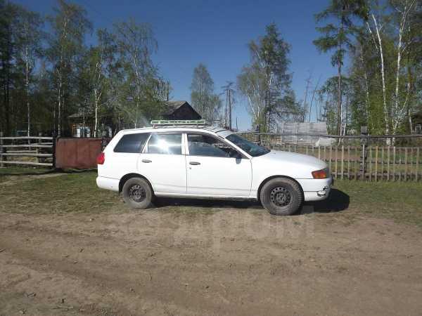 Nissan AD, 1999 год, 45 000 руб.
