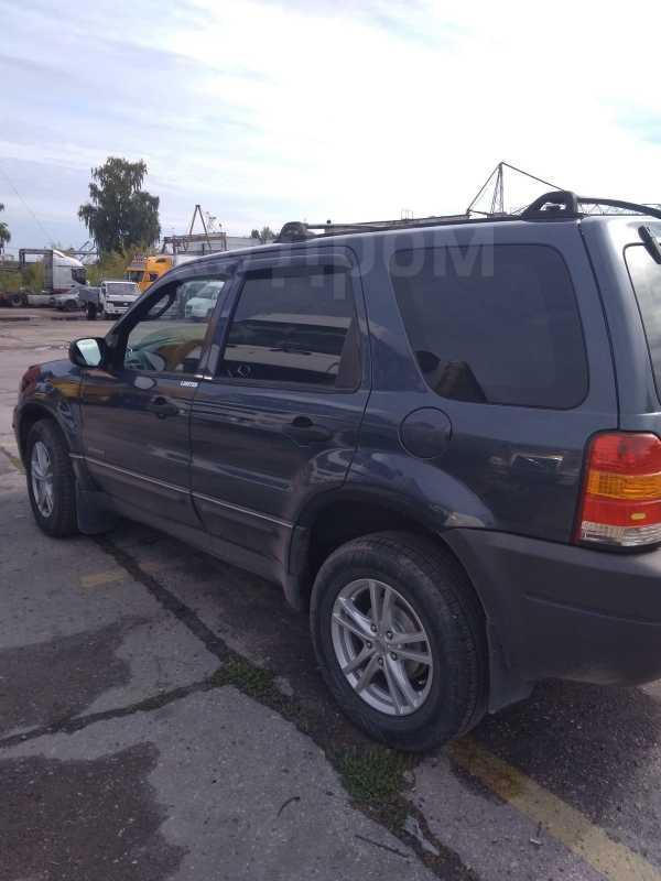 Ford Escape, 2001 год, 235 000 руб.