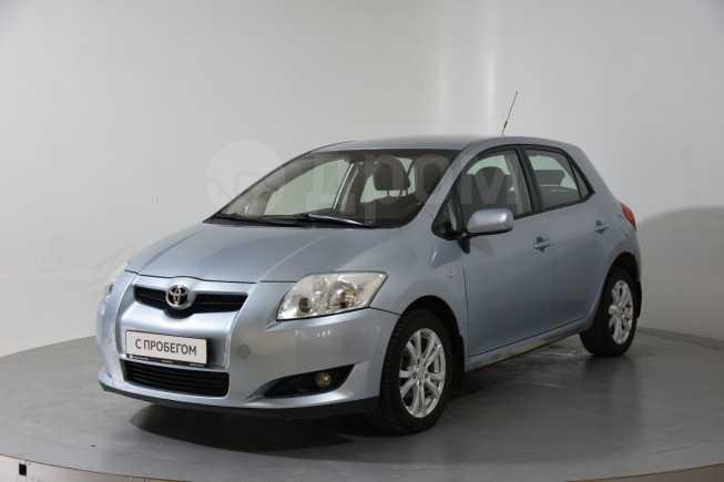 Toyota Auris, 2007 год, 295 000 руб.