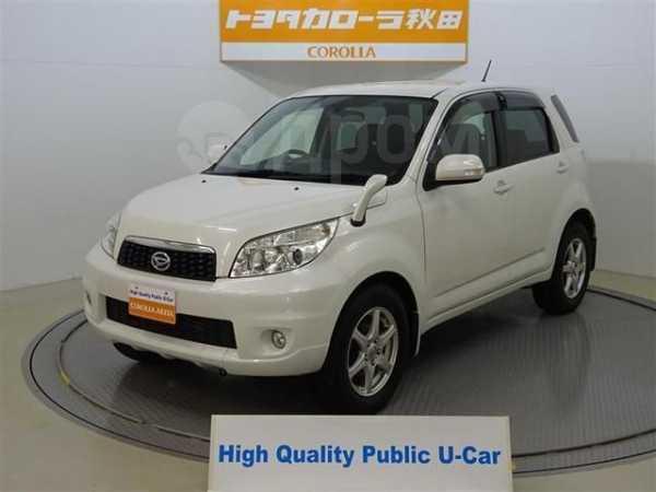 Daihatsu Be-Go, 2012 год, 740 000 руб.