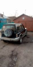Suzuki Vitara, 1997 год, 220 000 руб.