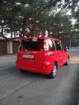 Toyota Sienta, 2004 год, 350 000 руб.