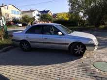 Анапа Carina 1997
