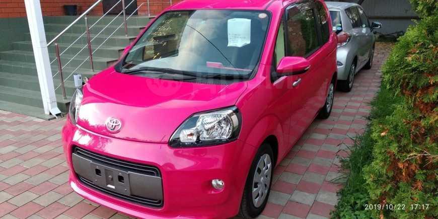 Toyota Porte, 2015 год, 670 000 руб.