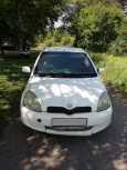 Toyota Vitz, 1999 год, 160 000 руб.