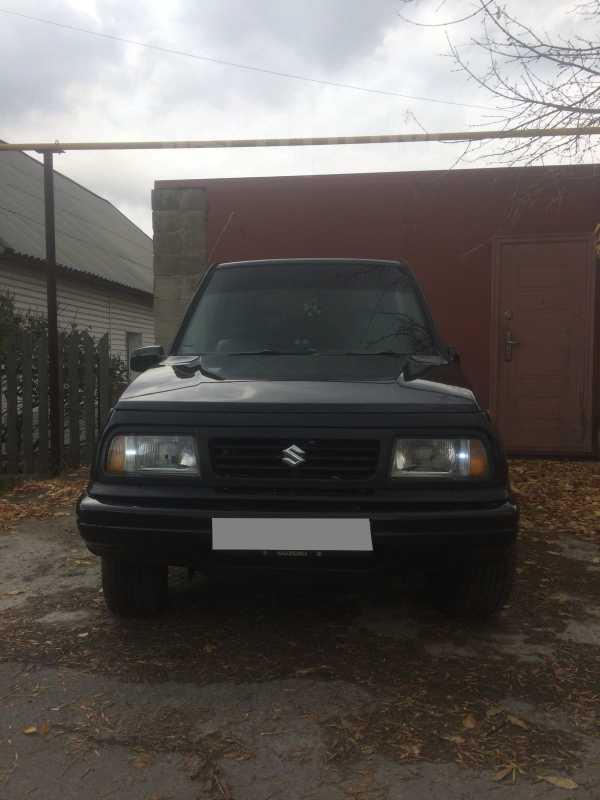 Suzuki Escudo, 1995 год, 305 000 руб.