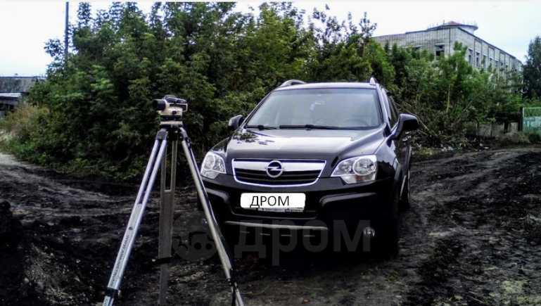 Opel Antara, 2010 год, 595 000 руб.