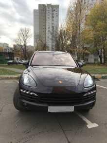 Москва Cayenne 2013