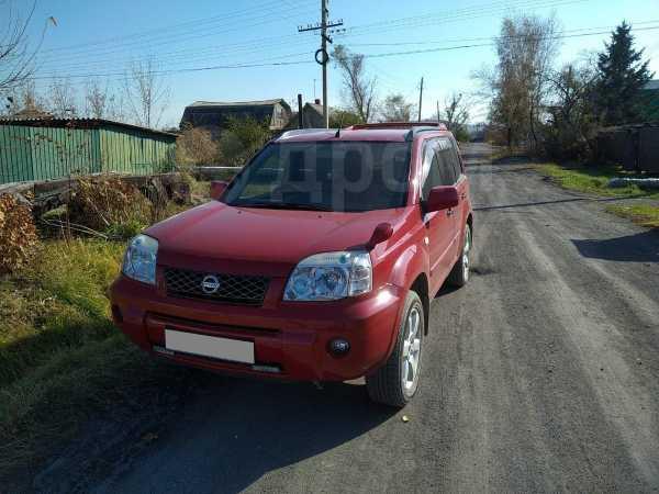 Nissan X-Trail, 2006 год, 550 000 руб.