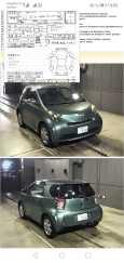 Toyota iQ, 2010 год, 399 000 руб.