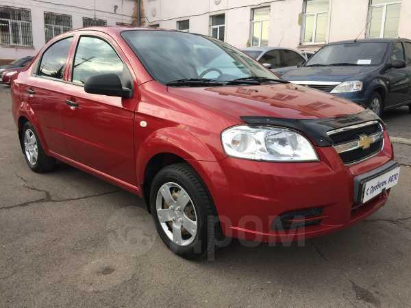 Chevrolet Aveo, 2011 год, 269 500 руб.