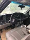 Chevrolet Suburban, 2001 год, 1 000 000 руб.