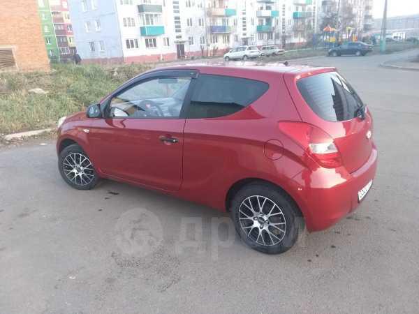 Hyundai i20, 2010 год, 200 000 руб.