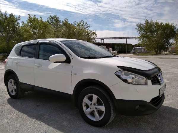 Nissan Qashqai, 2011 год, 595 000 руб.
