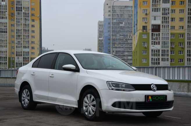 Volkswagen Jetta, 2013 год, 595 000 руб.