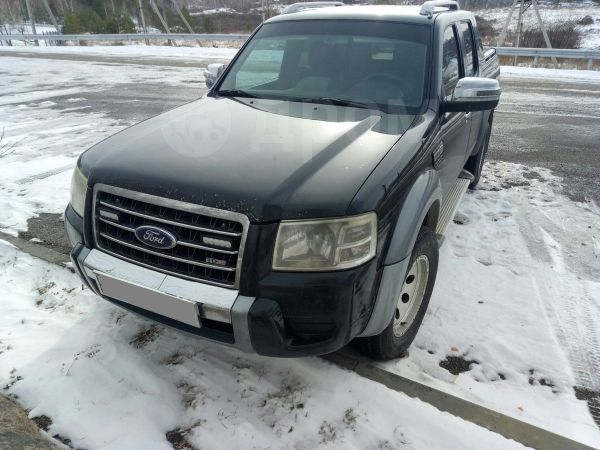 Ford Ranger, 2007 год, 540 000 руб.