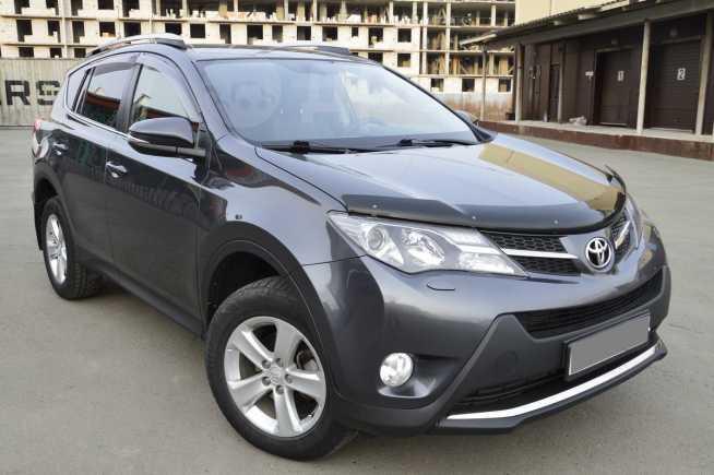 Toyota RAV4, 2013 год, 1 190 000 руб.