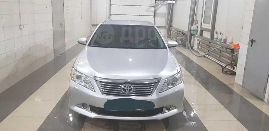 Toyota Camry, 2013 год, 1 150 000 руб.