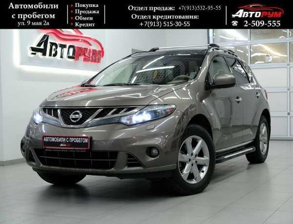 Nissan Murano, 2012 год, 977 000 руб.