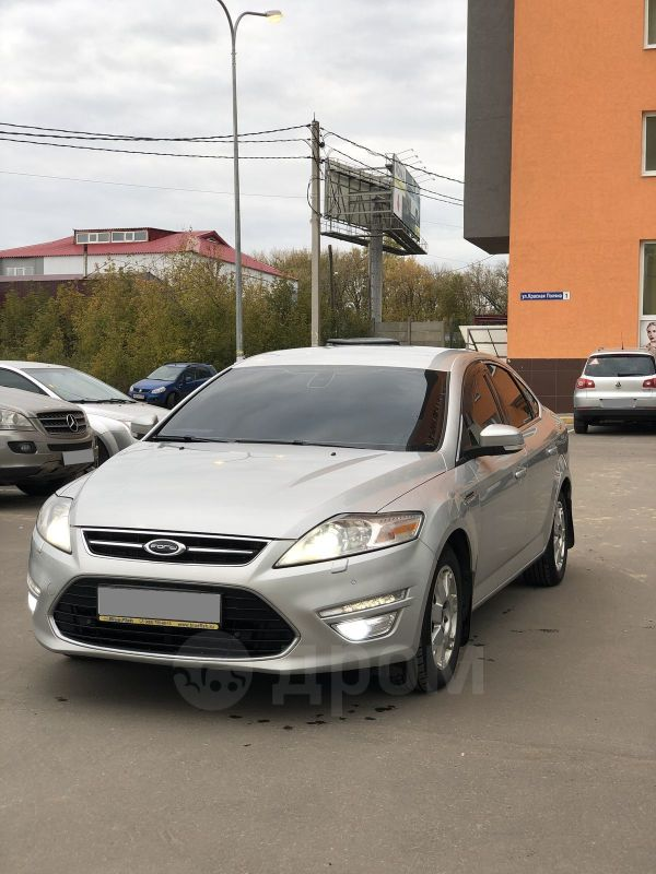Ford Mondeo, 2011 год, 420 000 руб.