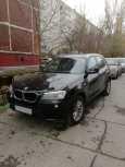 BMW X3, 2013 год, 1 380 000 руб.